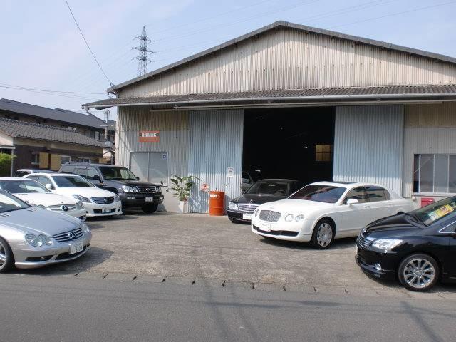 (株)CAR-SOUQ【カースーク】