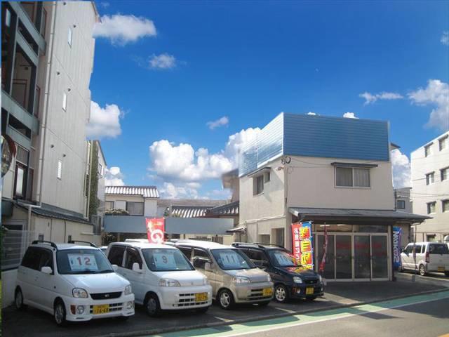 Dream Motors福岡 【ドリームモータースフクオカ】