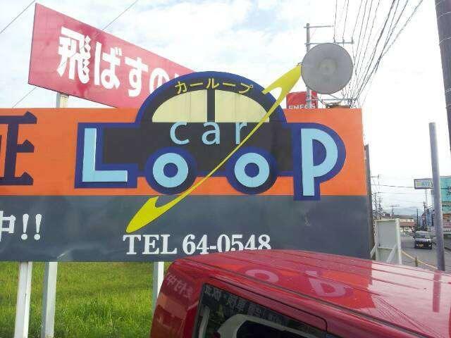 Car Loop【カーループ】