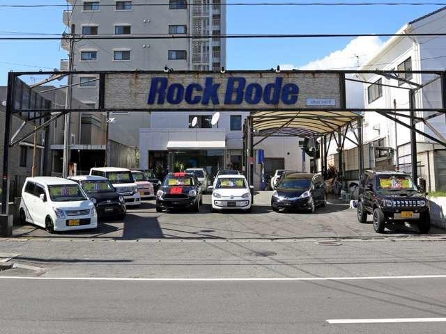 株式会社ロックボデーBASE店