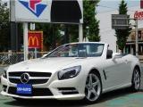 SL550/ブルーエフィシェンシー AMGスポーツパッケージ