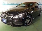 E250カブリオレ/AMG スポーツパッケージ