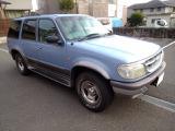 エクスプローラー/XLT 4WD