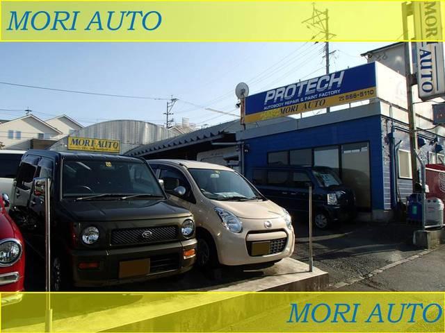 MORI AUTO 【モリオ―ト】