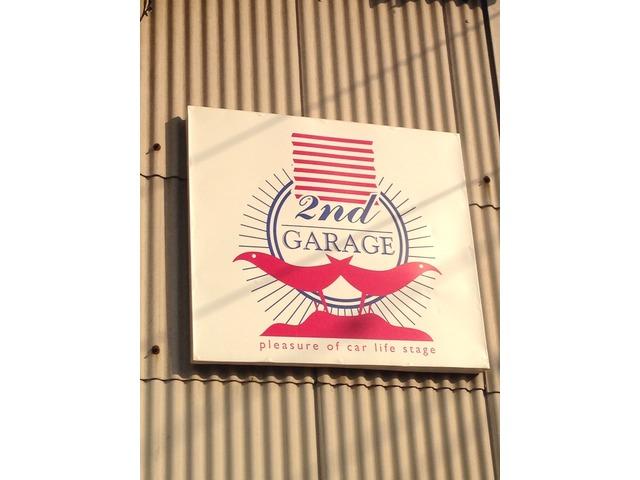 株式会社2nd GARAGE セカンドガレージ