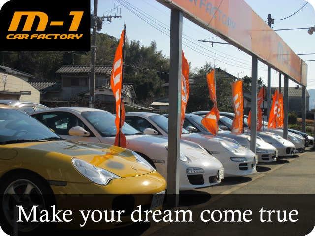 m-1 CAR FACTORY エムワンカーファクトリー