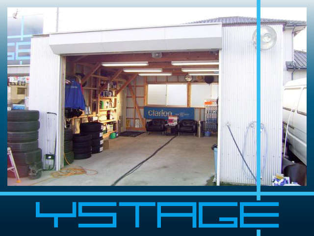 Y STAGE【ワイステージ】