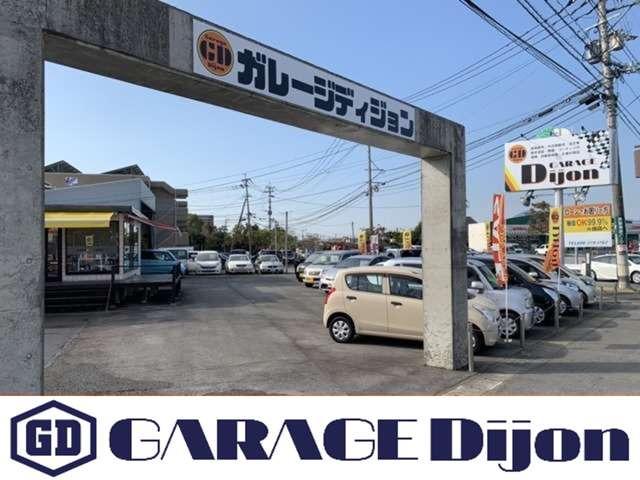 Garage Dijon