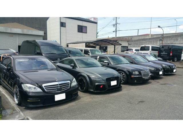 Car Shop Big・LB